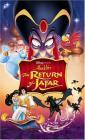 Aladdin: Return of Jafar (DVD-R)
