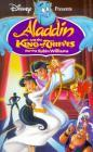 Aladdin and the King of Thieves (DVD-R)