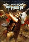 Almighty Thor (DVD-R)
