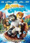 Alpha and Omega (DVD-R)
