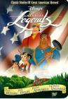 American Legends (DVD-R)