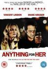 Anything For Her (French) (DVD-R)