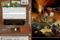 Aqua Teen Hunger Force Colon Movie Film For Theaters (QuickPlay) (DVD-R)