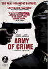 Army of Crime (2011)(French)(DVD-R)