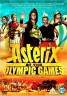 Asterix At The Olympic Games (French) (DVD-R)