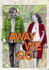 Away We Go (DVD-R)