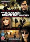 Baader-Meinhof Complex, The (German) (QuickPlay) (DVD-R)