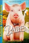 Babe Double Feature (DVD-R)
