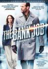 Bank Job, The (Deluxe) (DVD-R)