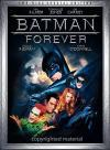 Batman Forever (Special Edition) (DVD-R)