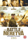 Battle of Neretva (1969)(DVD-R)