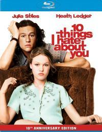 10 Things I Hate About You (Blu-ray)