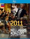 2011 New Year's Concert (Blu-ray)