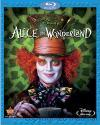 Alice in Wonderland (2010) (Blu-ray)