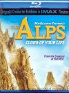 Alps, The - Climb of Your Life (IMAX) (Blu-ray)