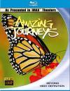 Amazing Journeys (IMAX) (Blu-ray)