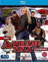 A-Team, The: A XXX Parody (Blu-ray) (18+)