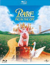 Babe 2 - Pig In The City (Blu-ray)