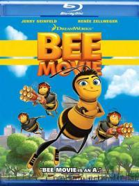 Bee Movie (BD-QuickPlay)