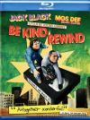 Be Kind Rewind (BD-QuickPlay)