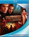 Brothers Grimm, The (BD-QuickPlay)