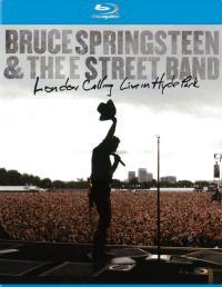 Bruce Springsteen & The E Street Band: London Calling (Blu-ray)