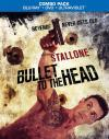 Bullet To The Head (2013)(Blu-ray)