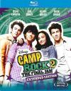 Camp Rock 2: The Final Jam (2010) (Blu-ray)