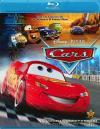 Cars (BD-QuickPlay)