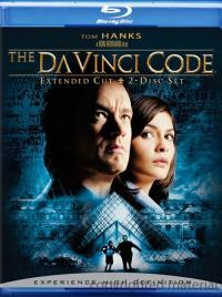 Da Vinci Code, The: Extended Edition (Blu-ray)