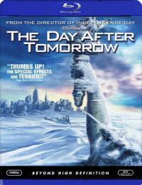 Day After Tomorrow, The (Blu-ray)