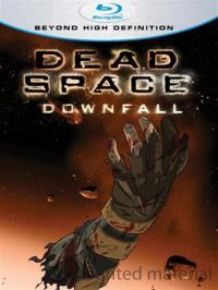 Dead Space : Downfall (Blu-ray)
