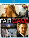 Fair Game (2010) (Blu-ray)