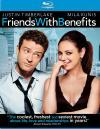 Friends With Benefits (Cinavia) (Blu-ray)