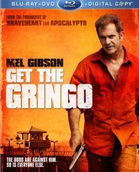 Get The Gringo (Blu-ray)