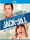 Jack And Jill (Cinavia) (Blu-ray)