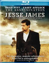 Assassination of Jesse James By The Coward Robert Ford (BD-QuickPlay)