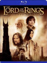 Lord of the Rings: The Two Towers (BD-QuickPlay) (720p)
