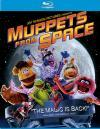 Muppets From Space (Blu-ray)