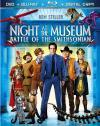 Night at the Museum 2: Battle of the Smithsonian (BD-QuickPlay)