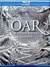 OAR - Live from Madison Square Garden (Blu-ray)