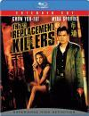 Replacement Killers, The (Blu-ray)