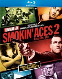 Smokin Aces 2: Assassins Ball (Blu-ray)