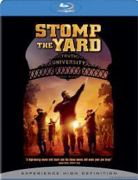 Stomp The Yard (Blu-ray)