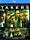 Takers (Blu-ray) (Cinavia)