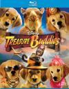 Treasure Buddies (Blu-ray)