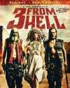 3 From Hell (20190(Blu-ray)