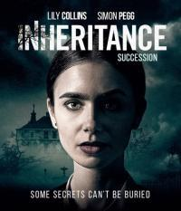 Inheritance (2020)(Blu-ray)