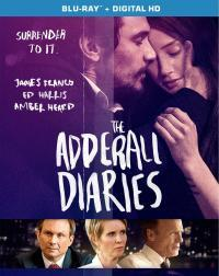 Adderall Diaries, The (2016)(Blu-ray)