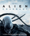 Alien Covenant (2017)(Blu-ray)